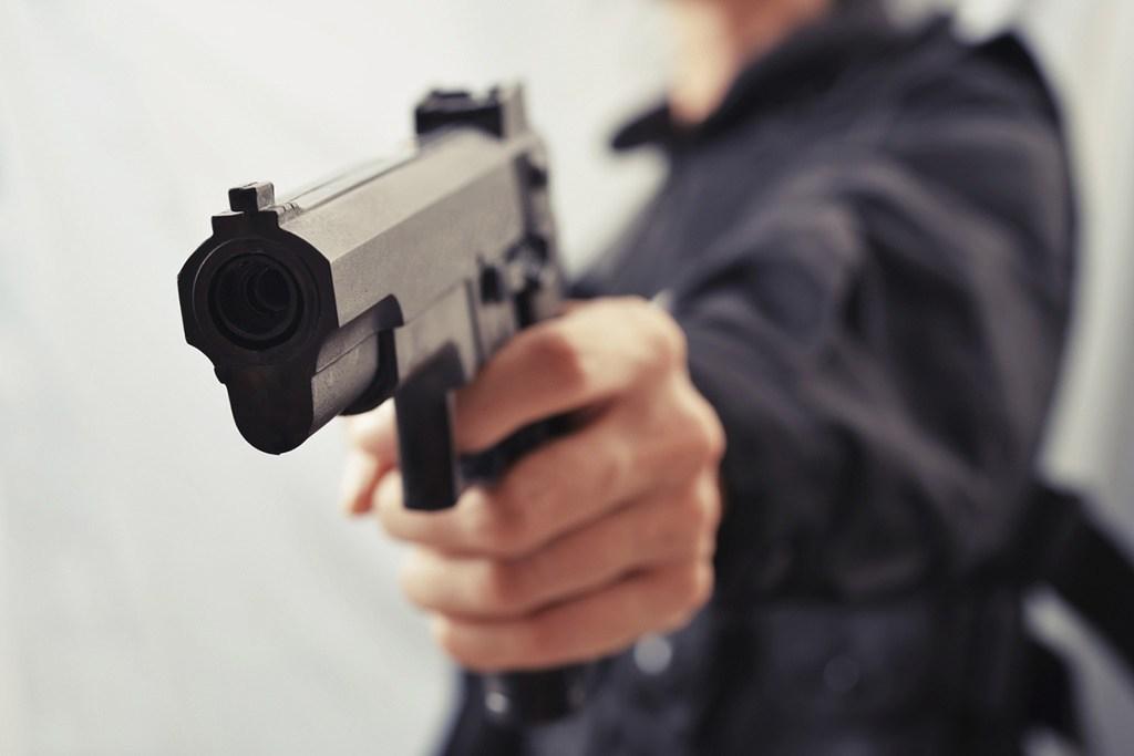 Caminhoneiro é assaltado em frente de sua residência em Guarantã do Norte