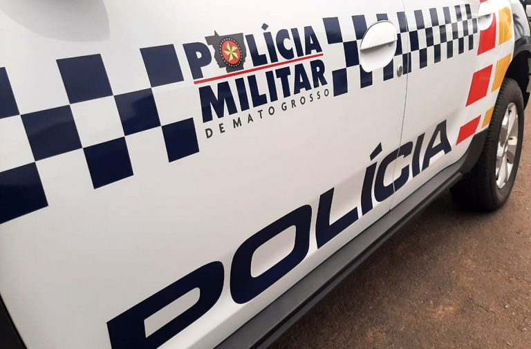 Motorista é preso transportando espingarda em carro em União do Norte