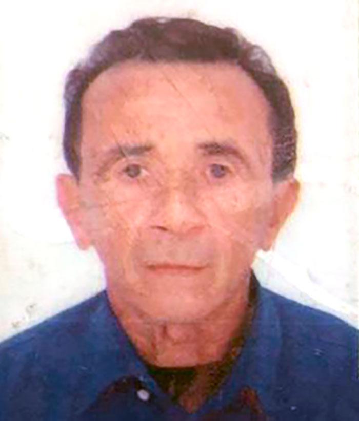 Pescadores encontram em rio corpo de idoso desaparecido há mais de 10 dias em Marcelândia