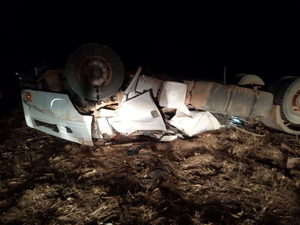 Quatro trabalhadores de Confresa morrem em trágico acidente no interior de Matupá