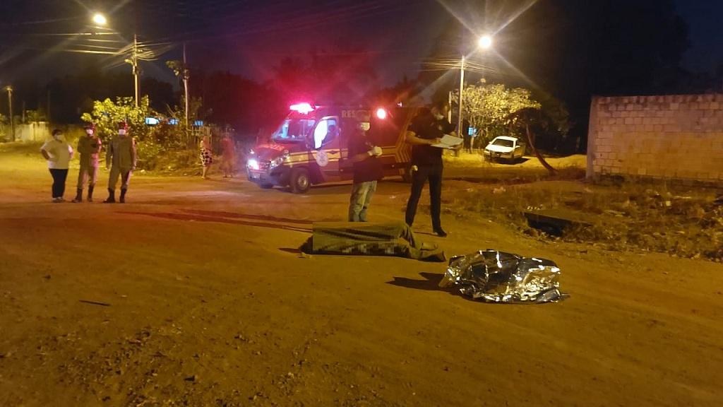 Homem de 67 anos é morto com pauladas e pedradas na cabeça em Guarantã do Norte